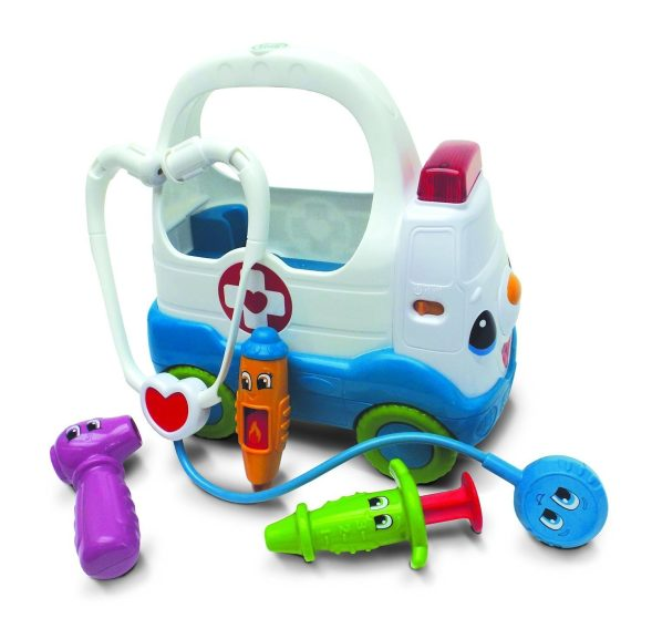 LeapFrog Mobile Medical Kit $9.99! (reg. $21.99)