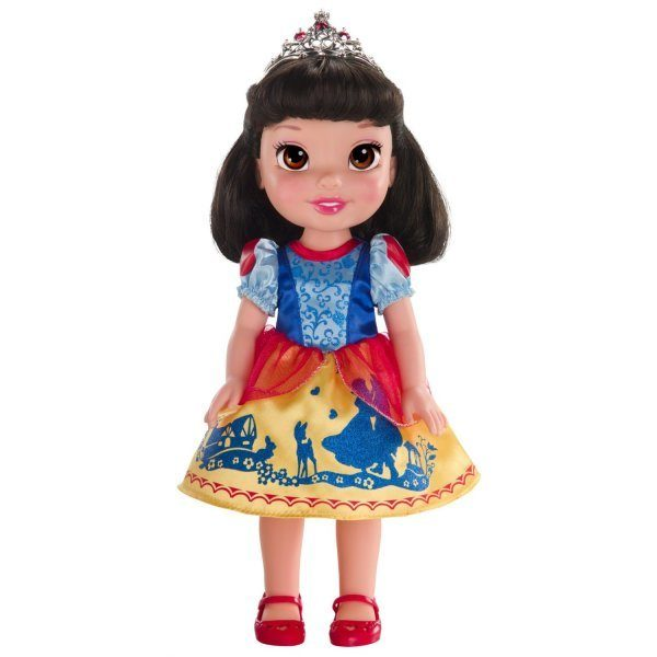 My First Disney Princess Snow White Toddler Doll
