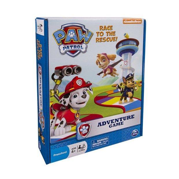 Paw Patrol Adventure Game Just $5!