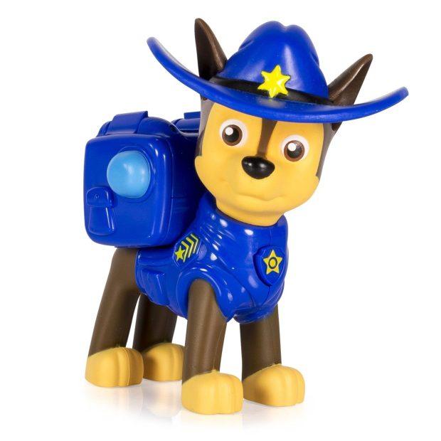 Paw Patrol, Hero Pup, Cowboy Chase Just $3.67!