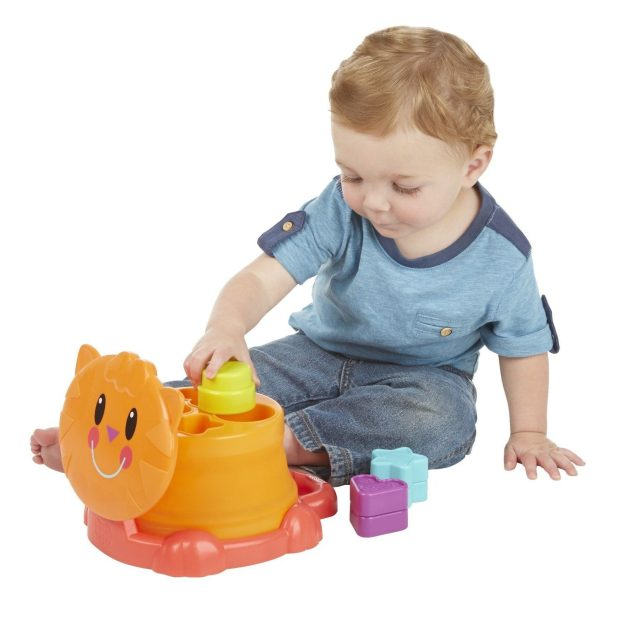 Playskool Pop Up Shape Sorter Just $9.98!