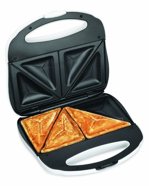 Proctor Silex Sandwich Toaster Just $12.23! (reg. $25.31)