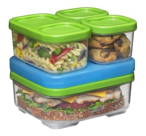 Rubbermaid Lunch Blox - Sandwich Kit Just $7.99 (reg. $15.99)!