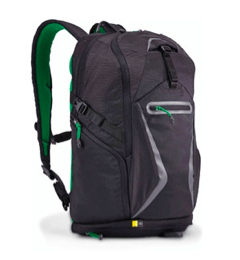 Case Logic 15.6″ Laptop Backpack Only $34.99 + FREE Store Pick Up (Reg. $79.99)!