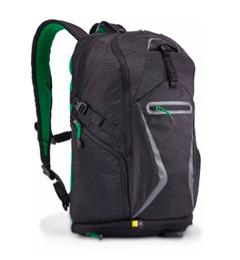 Case Logic 15.6″ Laptop Backpack Only $34.99 + FREE Store Pick Up (Reg. $79.99)!