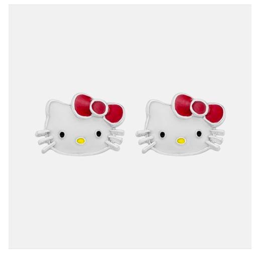 Hello Kitty Earrings Deals