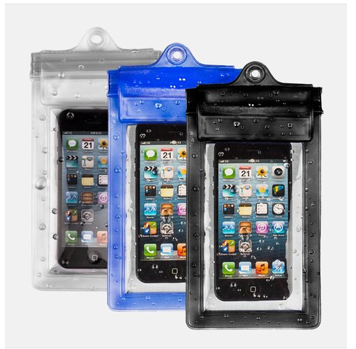 2-Pack Waterproof Dry Bag for iPhone 6 Only $8.99 + FREE Shipping (Reg. $59.99)!