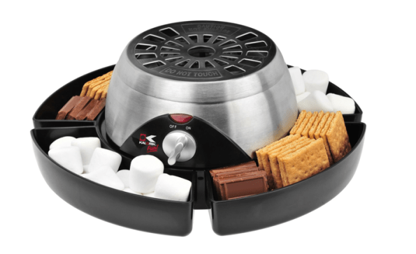 S'mores Maker Only $42.65 + FREE Shipping (Reg. $59.99)!
