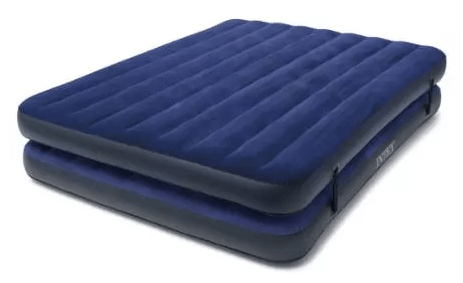 Intex Queen 2-in-1 Guest Airbed Just $19.97! Down From $39!
