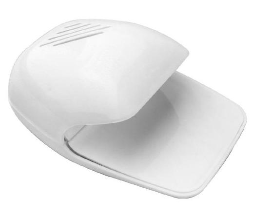 Portable Drying for Nail Polish