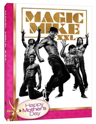 Magic Mike XXL Walmart Exclusive Just $9.96! Down From $29.14!