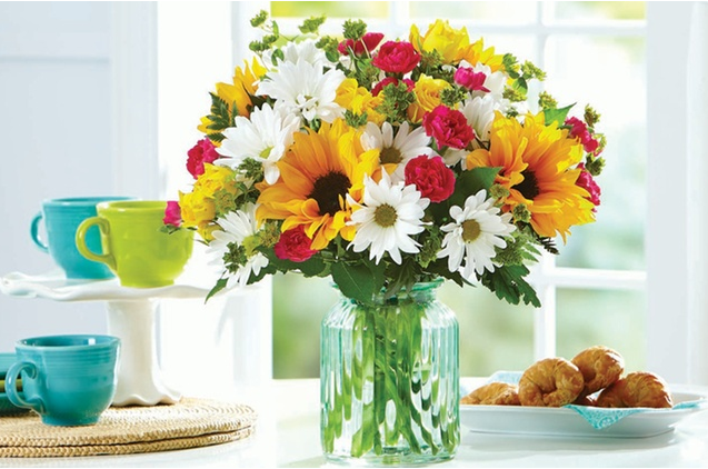 FTD Flowers & Gift Vouchers Just $10.00! Down From $30.00!