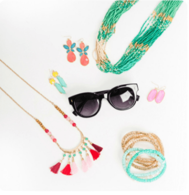 Buy 3, Get FREE Sunglasses & 50% Off Jewelry Items!