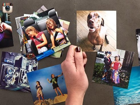99 FREE 4 x 6 Photo Prints!  Just Pay Shipping!