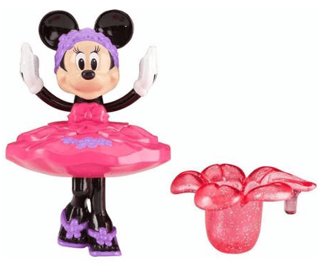 Fisher-Price Minnie Mouse Splash 'n Spin Minnie Just $8.04! Down From $21.16!