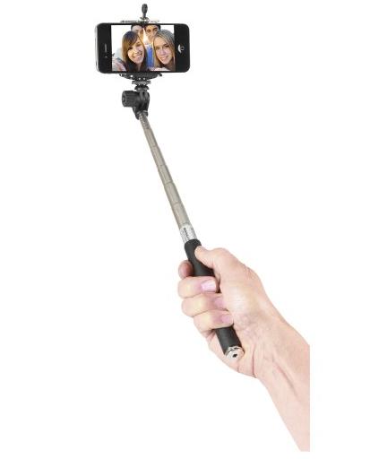 Sunpak SelfieWand Just $5.99 At Best Buy!