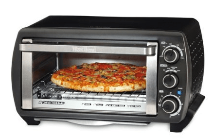 West Bend Large Convection Oven