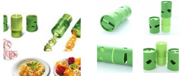 Unbranded Veggie Twister Only $10.18! Down From $34.99!