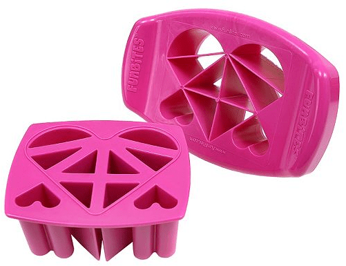 FunBites Food Cutter Sets Only $6.99! Down From $9.99!