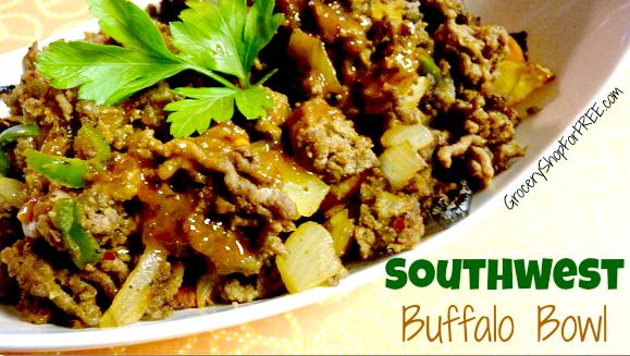 Southwest Buffalo Bowl