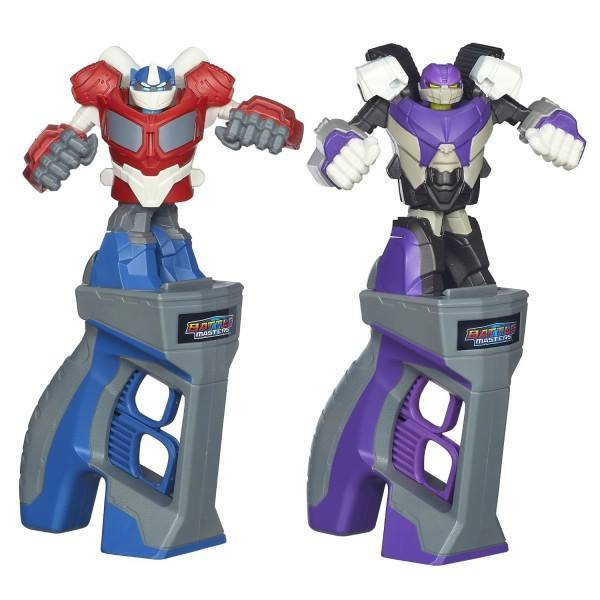Transformers Battle Masters Fight Night Battle Set Just $6.68! (reg. $26.99)