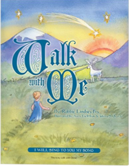 Walk with Me: I Will Sing to You My Song Just $3 Down From $22!