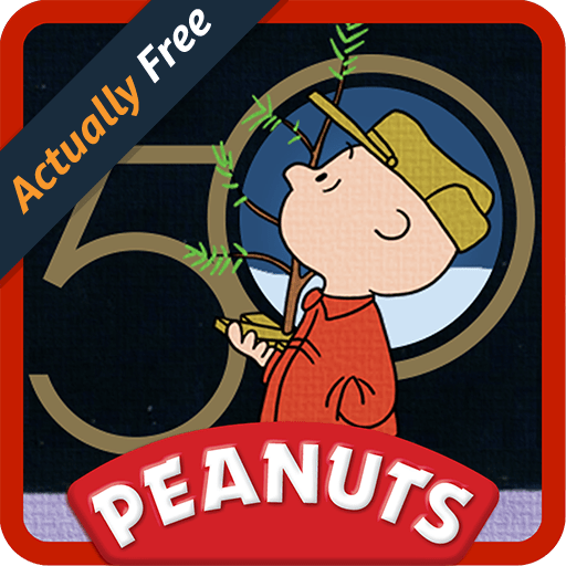 FREE A Charlie Brown Christmas App!