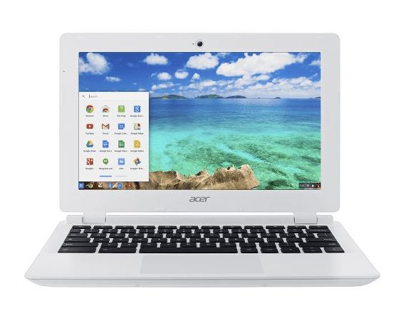 """Going Fast!  Acer - 11.6"""" Chromebook Now Just $99!"""
