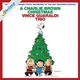 A Charlie Brown Christmas MP3 Album (Remastered & Expanded Edition) Only $5.93!