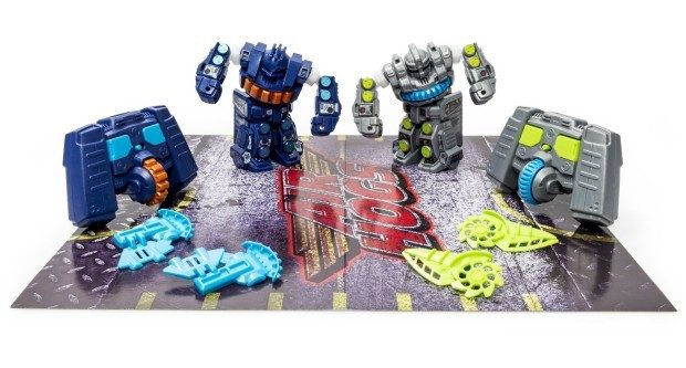 Air Hogs Smash Bots – Remote Control Battling Robots Was $50 Now Only $25!