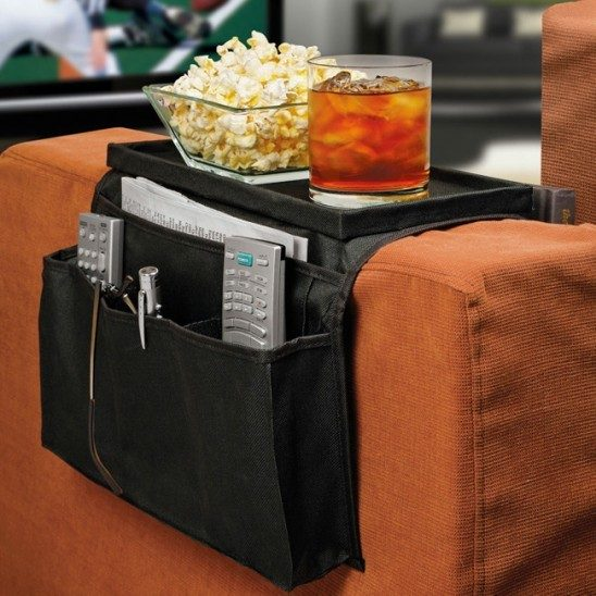 6 Pocket Armrest Organizer Only $7.99 Down From $19.99! Ships FREE!
