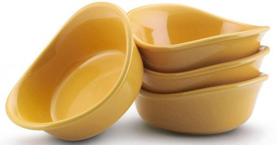 Rachael Ray Serveware Lil' Saucy Dipping Cups Only $7 (Reg $30)