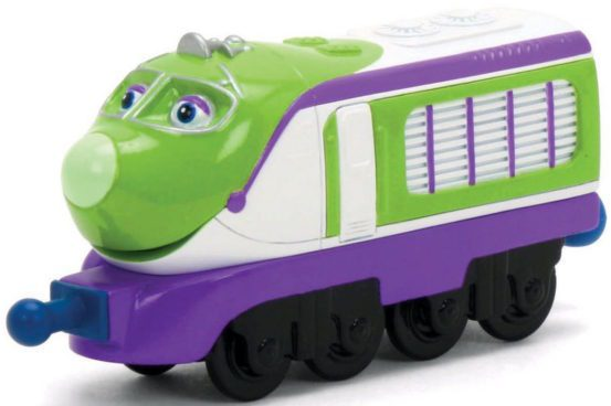 Chuggington StackTrack Koko Just $2.98!