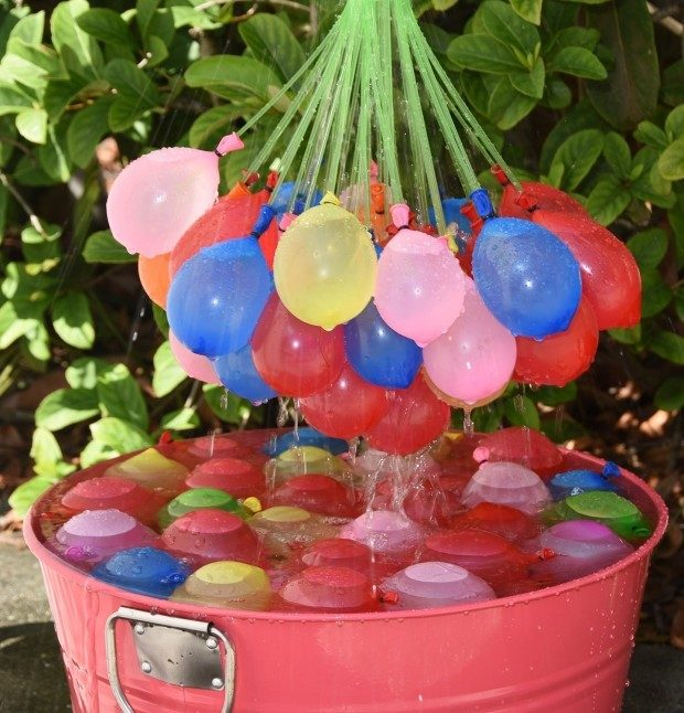 Water Balloons & Filler Attachment As Low As $12.45!