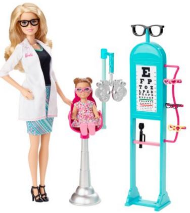 barbiecareers