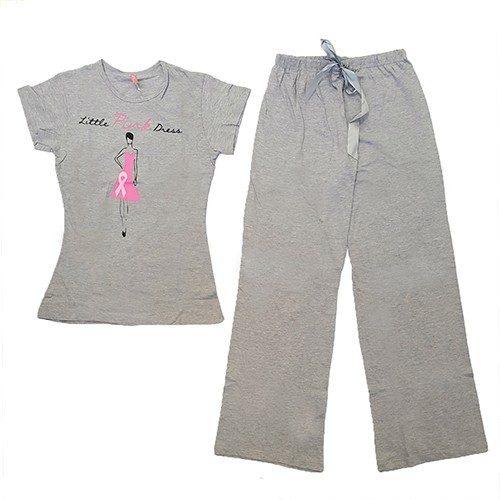 """Little Pink Dress"" Pajama Set Just $8.99! Ships FREE!"