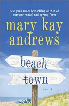 New Summer Read: Beach Town Only $16.19!