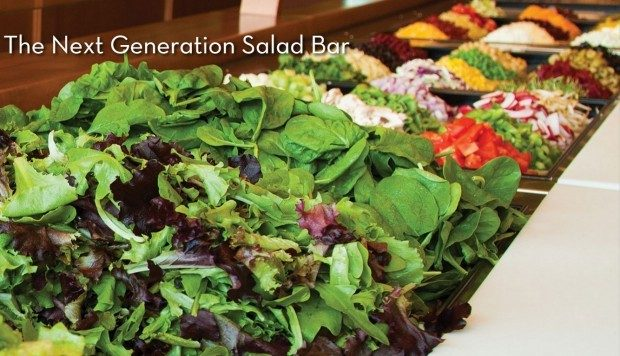 Salata Partners With No Kid Hungry® To Tackle Childhood Hunger In America!