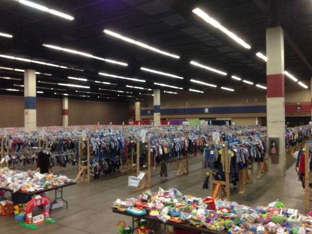 10 Consignment Sale Shopping Tips!