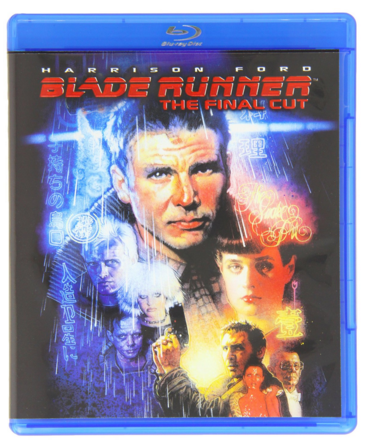 Blade Runner: The Final Cut (BD) [Blu-ray] Just $4.75 Down From $15!
