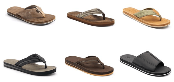 Men's Dockers Sandal Just 7.65! (Was $28)