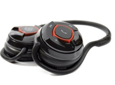 66 Audio BTS+ Bluetooth Sports Headphone Just $37 Down From $120!