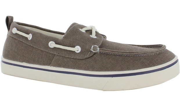Faded Glory Men's Casual Boat Shoe Now Only $7!
