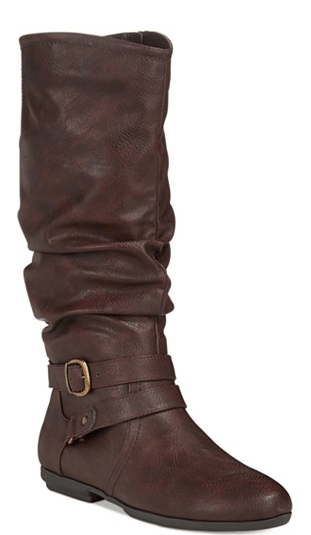 Seven Dials Diem Mid-Shaft Slouchy Boots Just $20 Down From $69!