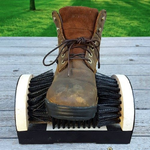 Boot & Shoe Cleaning Brush Only $13.99! Ships FREE!!