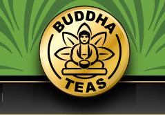 FREE Buddha Tea Sample!
