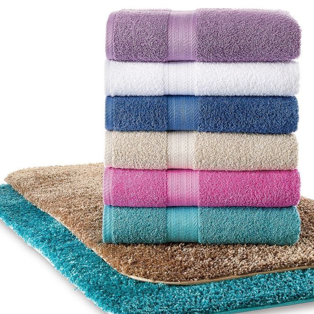 The Big One Hand Towel Only $2.79 Down From $9.99 At Kohl's!