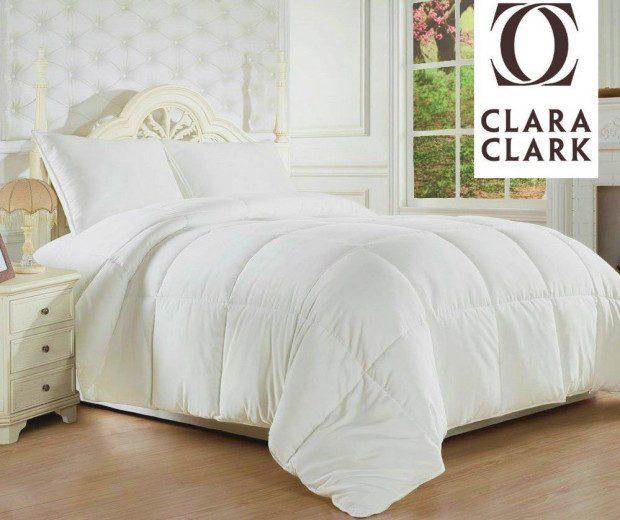 California King Down Alternative Comforter Only $29.90!