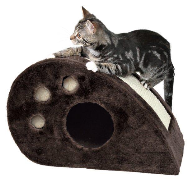 Cat Scratcher & Condo Now Just $13.79!