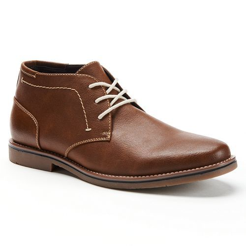 Select Men's Boots Were Up To $90 Now Just $21.24!